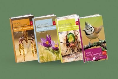 BLV Naturführer Cover