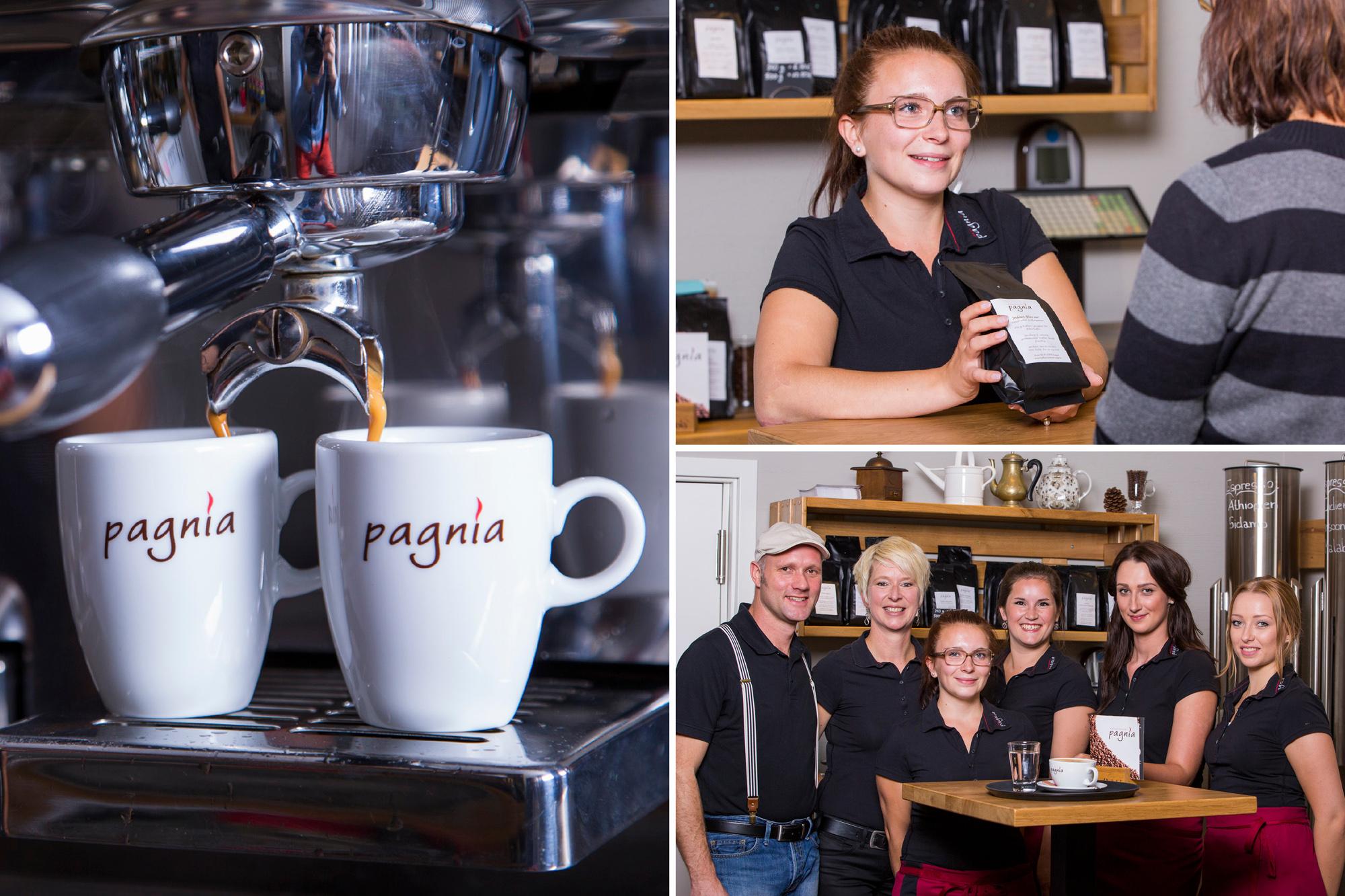 Kaffeerösterei Pagnia 03