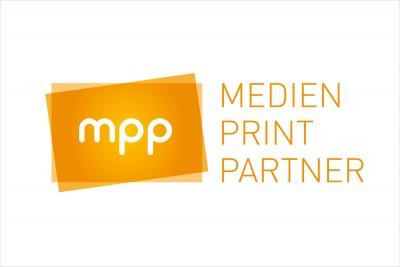 MedienPrintPartner Logo