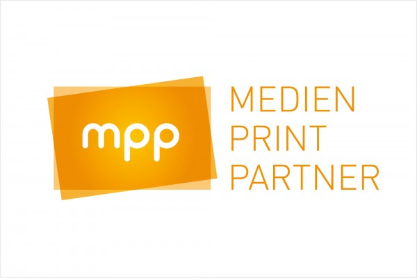 MedienPrintPartner Logo