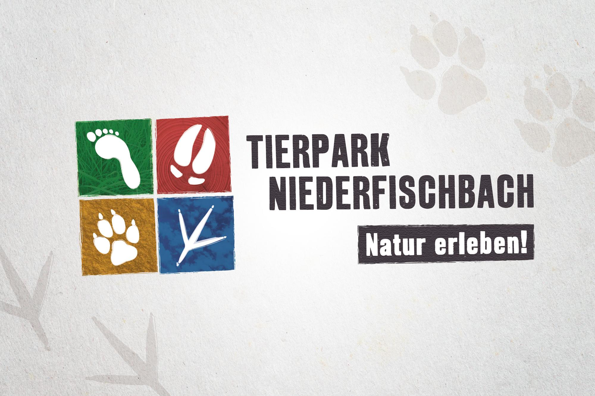 Tierpark Niederfischbach Logo