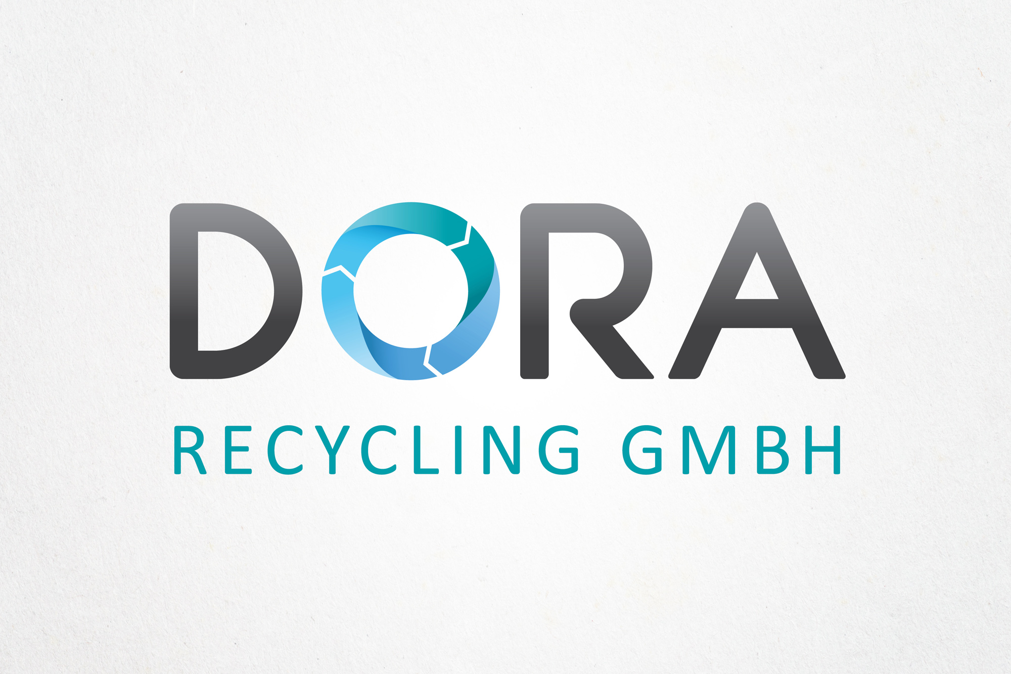 Dora Recycling GmbH Logo