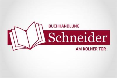 Buchhandlung Schneider Logo