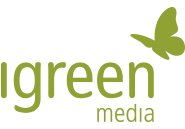 igreen media Logo